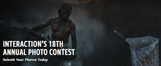 InterAction's 18th Annual Photo Contest 2020 [Photographers Worldwide]