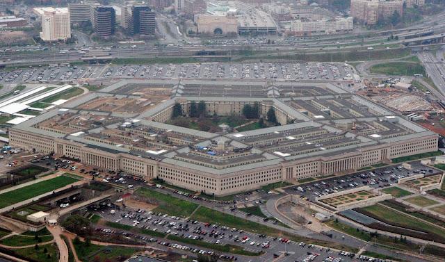 ΗΠΑ: Το Πεντάγωνο ετοίμασε προκαταρκτικό σχέδιο επίθεσης κατά του Ισλαμικού Κράτους