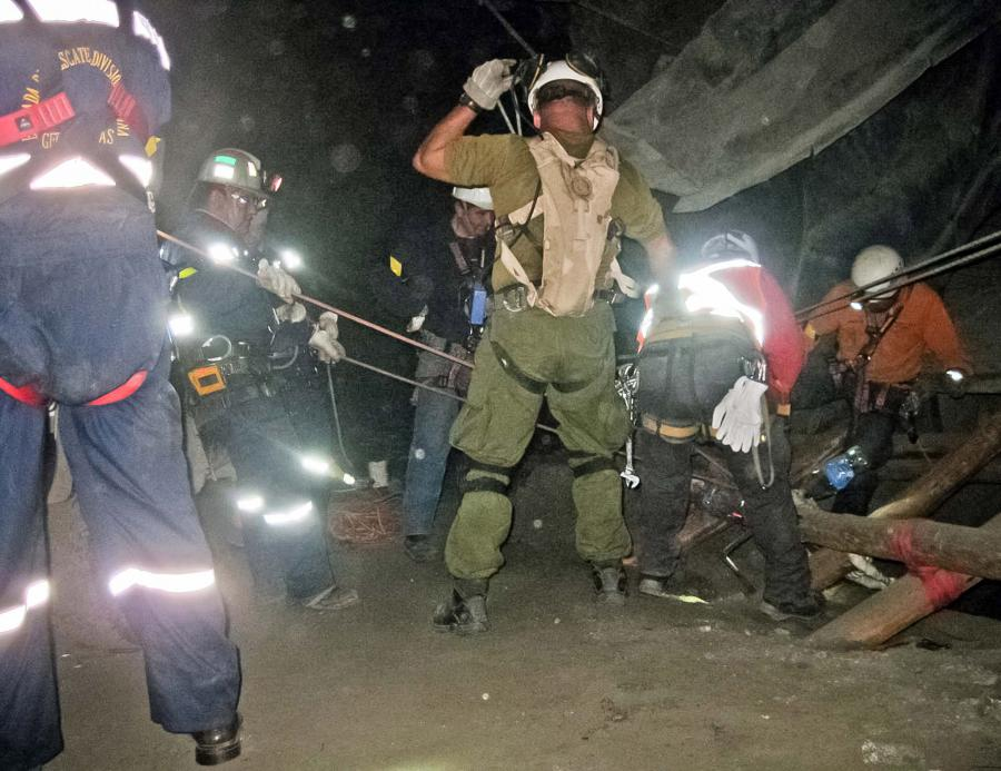 Chilean miners: Where are they now?
