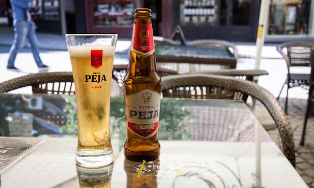 Cerveza Peja, Kosovo