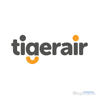 Tigerair Logo vector (.cdr)