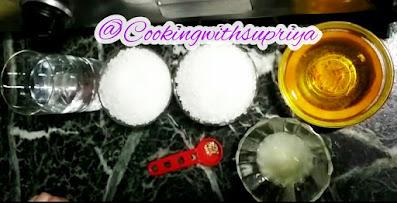 sweets kaise banaye by cooking with supriya