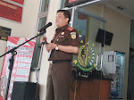Ada Dua Kasus Korupsi Ditangani Kejaksaan Negeri Sawahlunto