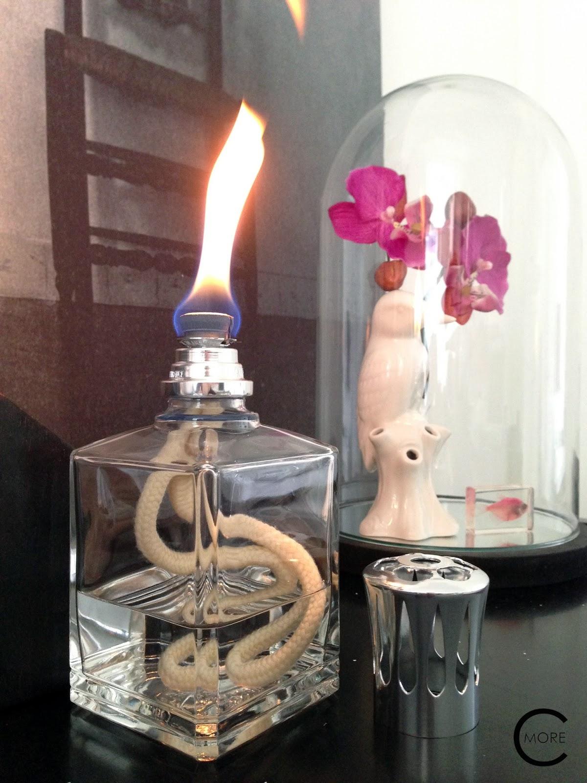 interieurcursus product test lampe berger huis parfum. Black Bedroom Furniture Sets. Home Design Ideas