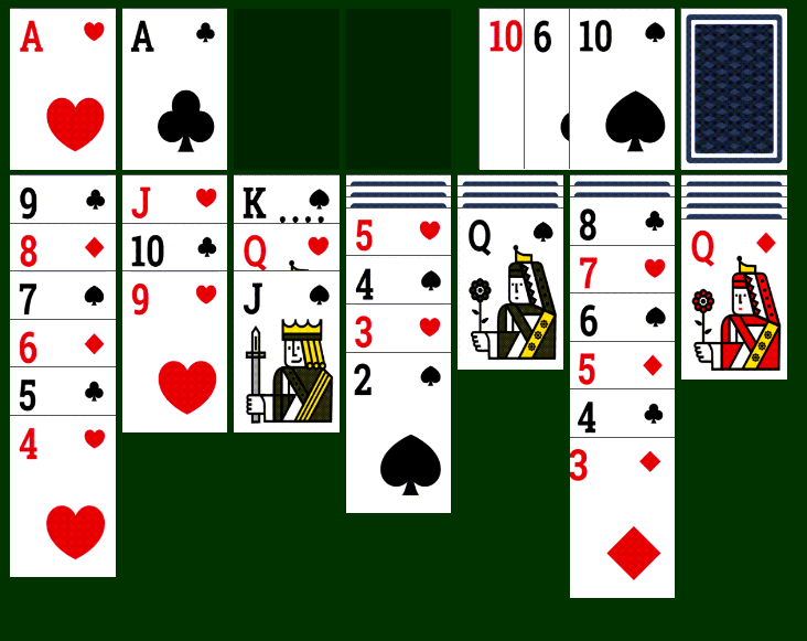 Solitaire.Org free cards games and more products blog
