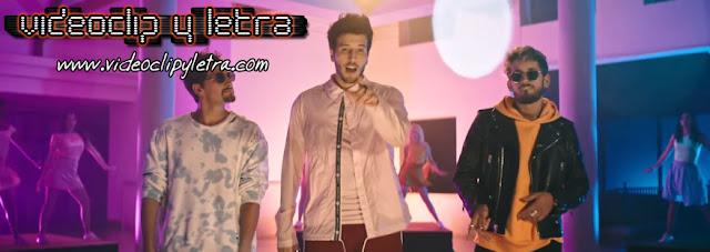 Sebastian Yatra feat Mau Y Ricky - Ya no tiene novio : Video y Letra