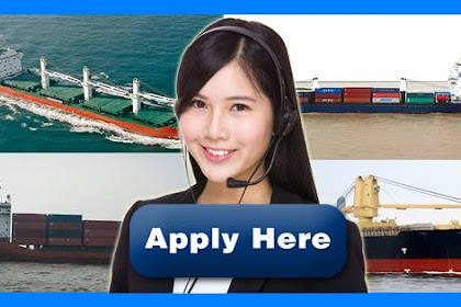 Hiring Able Seaman, Fitter, Motorman, Electrician For Container and Bulk Carrier Ship