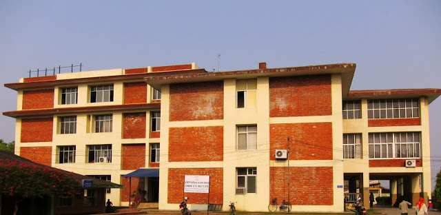 Lumbini Eye Institute Bhairahawa
