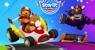 Ulasan Terhebat dari Starlit On Wheels
