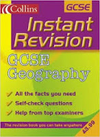 Collins GCSE Geography (Instant Revision)