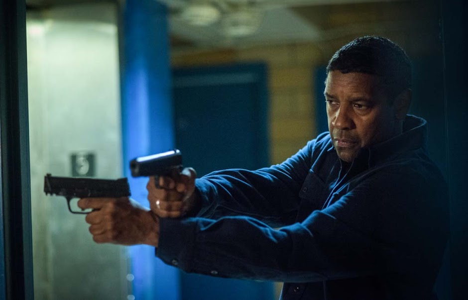 "Denzel Washington retorna implacável no trailer de ""O Protetor 2"""