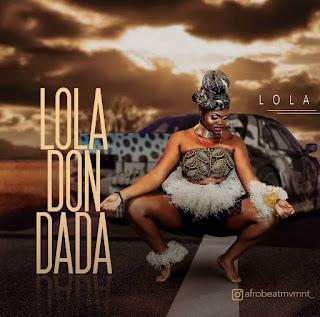 LOLA  -- LOLADONDADA