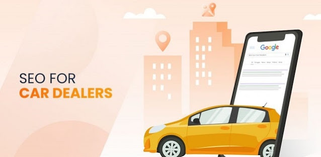 seo for car dealerships auto sales search engine optimization