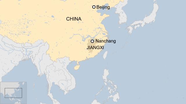 China: Yafunzwe imyaka 27 yose nta cyaha yigeze akora