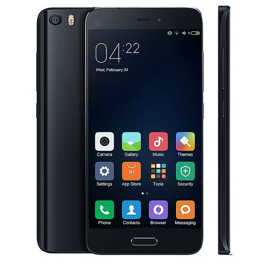 Xiaomi mi5 Review and Full Specification