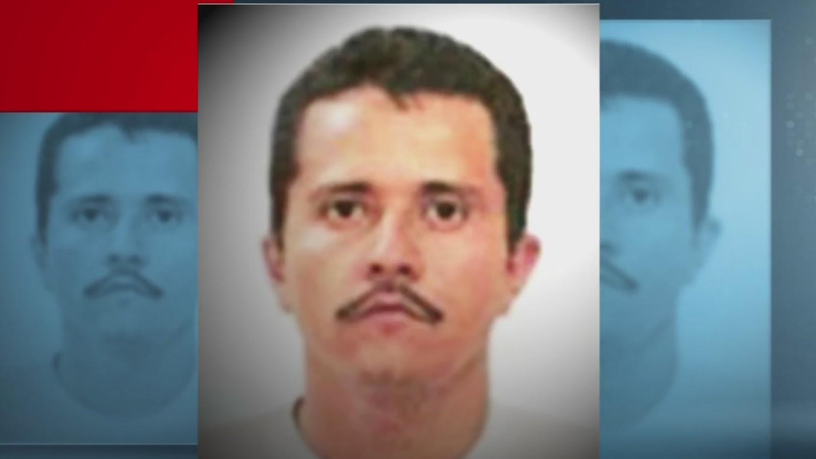 """Gobierno Federal realiza operativos para localizar a """"El Mencho"""""""