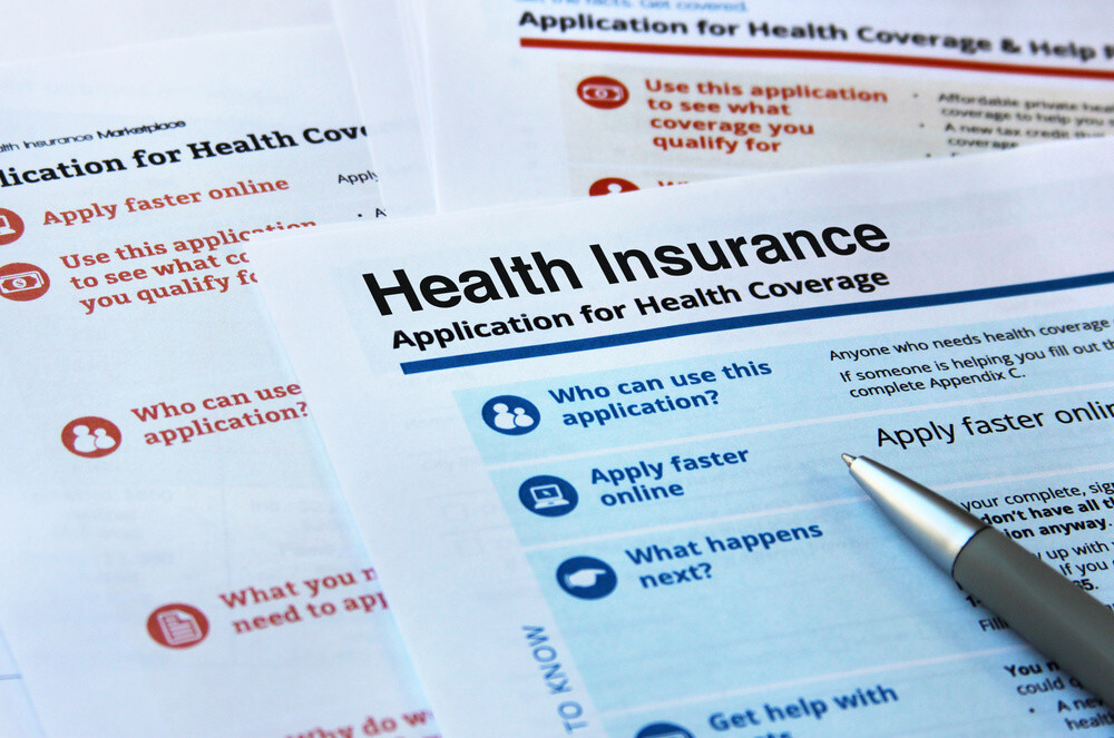5 common mistakes to avoid when purchasing health insurance policies