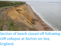 https://sciencythoughts.blogspot.com/2017/05/section-of-beach-closed-off-following.html
