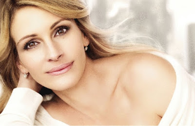 skincare tips Julia Roberts