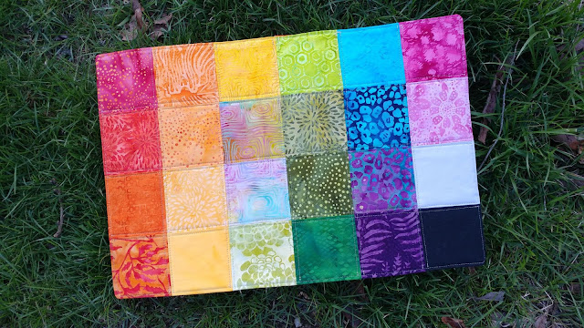 Island Batik Whatnot fabrics