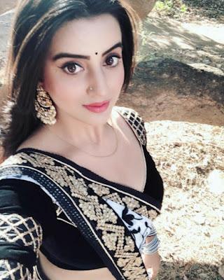Akshara Singh Bhojpuri Actress : New Photo, Picture,Image, Wallpaper Download