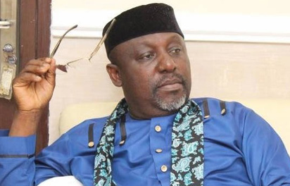 2019 POLL: OKOROCHA, GANDUJE, MUNGUNO, OTHERS FINGERED IN ILLEGAL ARMS DEA