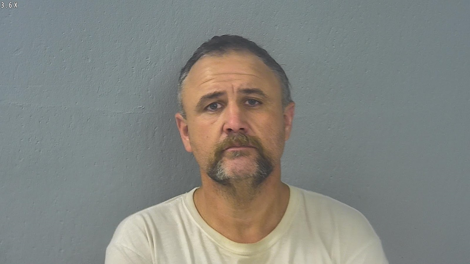 The Turner Report: Anderson man arrested on federal meth