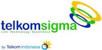 Loker Telkomsigma System Administrator