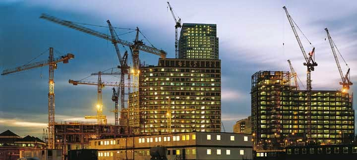 Hungary Construction Sector Industry