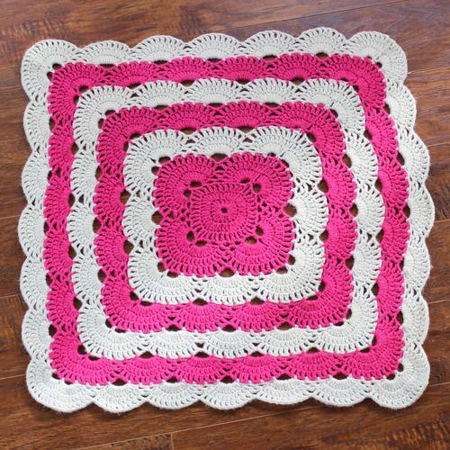 Virus Blanket - Tutorial