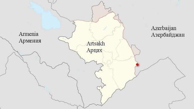Pashinyan: el conflicto de Karabaj no es religioso