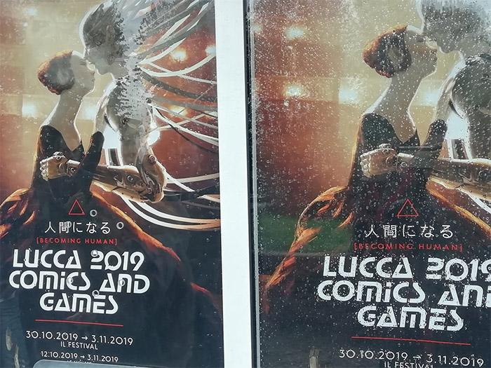 """""""Lucca Comics & Games 2019"""" Report!"""