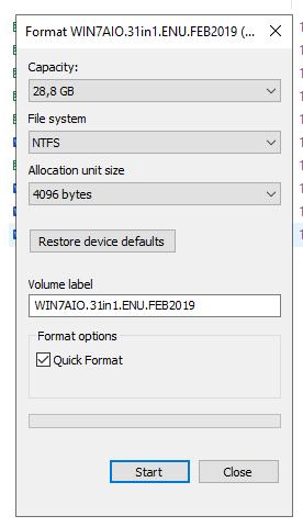 Preview 5 Langkah Mudah Dalam Memformat Flashdisk