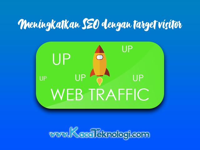 Cara Menentukan Target Visitor dan Target Negara Pengunjung Pada Blog Mudah Untuk Meningkatkan SEO dengan mudah ? Menentukan target visitor dan negara pengunjung pada blog merupakan salah satu kunci SEO yang harus anda terapkan pada blog anda, dengan ini Google akan lebih mudah untuk menentukan sebenarnya blog anda itu dikhususkan untuk siapa sih ? apakah untuk orang Indonesia atau untuk orang luar negri ? Pada artikel ini kita akan membahas tentang cara menentukan target visitor pada blog untuk meningkatkan SEO dengan mudah. Sehingga, blog anda akan mudah ditemukan dan dikunjungi orang banyak sesuai negaranya dan Google akan otomatis mengarahkan blog anda untuk negara yang anda tuju.