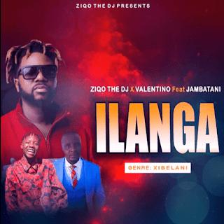 BAIXAR MP3 | Ziqo The Dj x Valentino  -  Ilanga (feat. Jambatani) | 2020