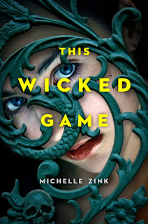 letmecrossover_book_blogger_michele_mattos_travel_reading_wrap_up_wrapup_cute_covers_cover_movie_am_bookstagram_instagram_michelle_zink_author_this_wicked_game_review_bad_books_worst_of_2017