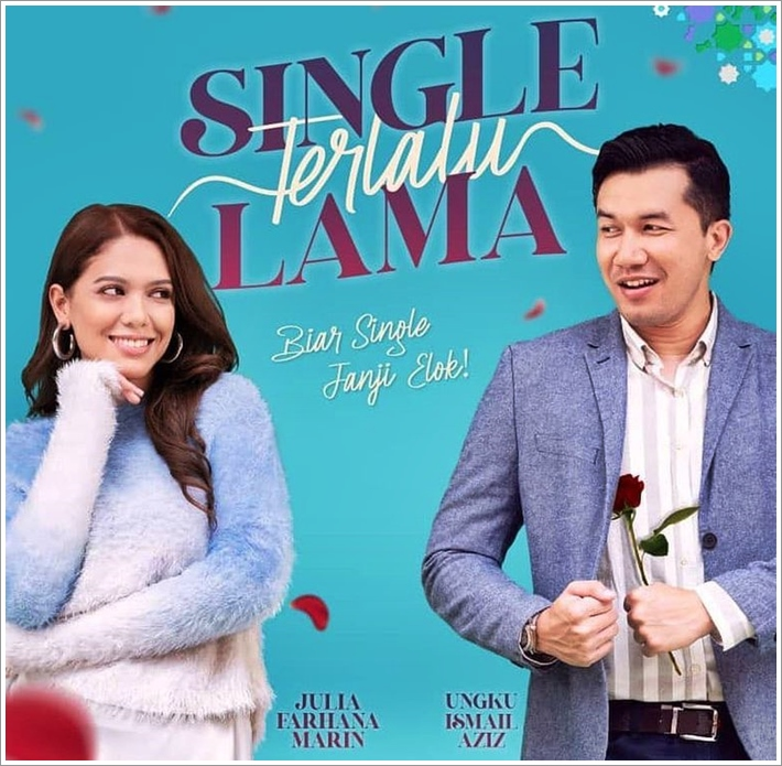 Drama | Single Terlalu Lama (2021)