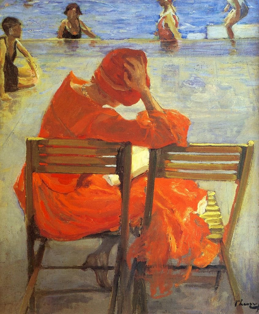 Sir John Lavery R.A. | The Glasgow School of Art