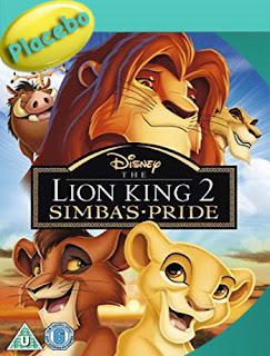 El Rey León 2: El Tesoro de Simba (1998) [PLACEBO] [1080p] Latino [Google Drive] Panchirulo