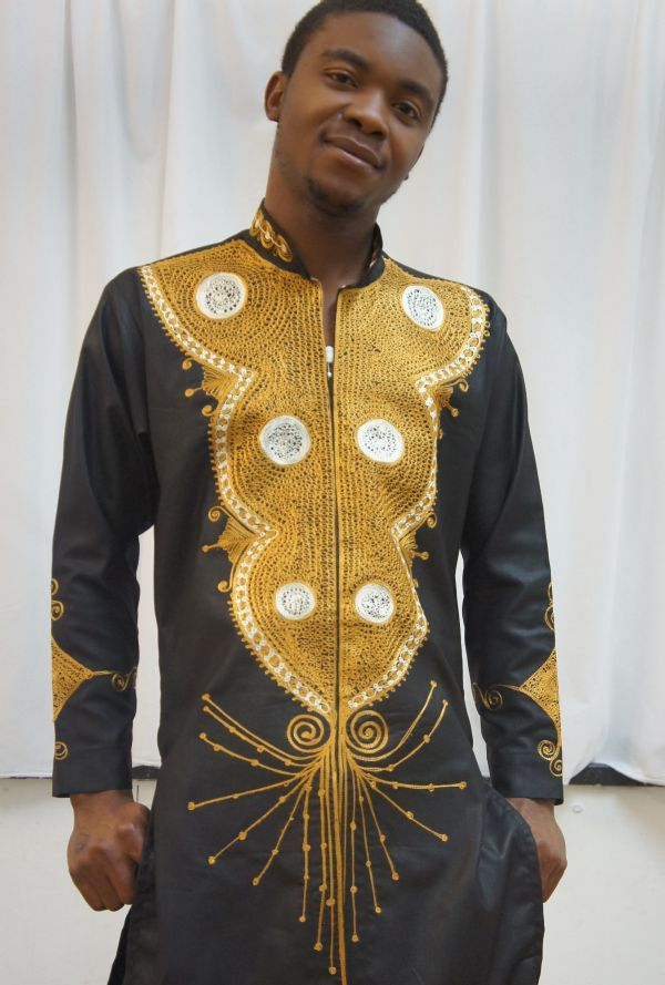 Fashion Minds Nigerian Men Fashion