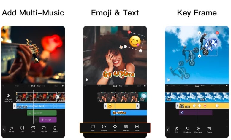 Mua app Viva Video Pro giá rẻ nhất có bảo hành