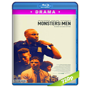 Monsters and Men (2018) BRRip 720p Audio Dual Latino-Ingles
