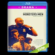 Monsters and Men (2018) BRRip 720p Audio Dual Latino-Ingles