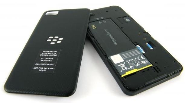 Harga HP Blackberry Z10 Update September 2017 Lengkap Dengan Spesifikasi