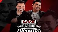 Edson Lima e Batista Lima - O Grande Encontro Das Vozes - Junho 2020