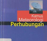 Kamus Metereologi