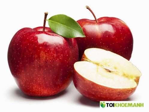 5 Loại trái cây nên ăn khi đang điều trị viêm gan B 4