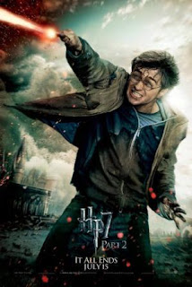 Harry Potter And The Deathly Hallows Part 2 2011 720p Yify