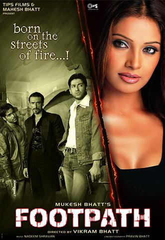 Footpath 2003 Hindi 480p HDRip x264 450MB ESubs