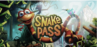 Snake Pass Xbox one Pics